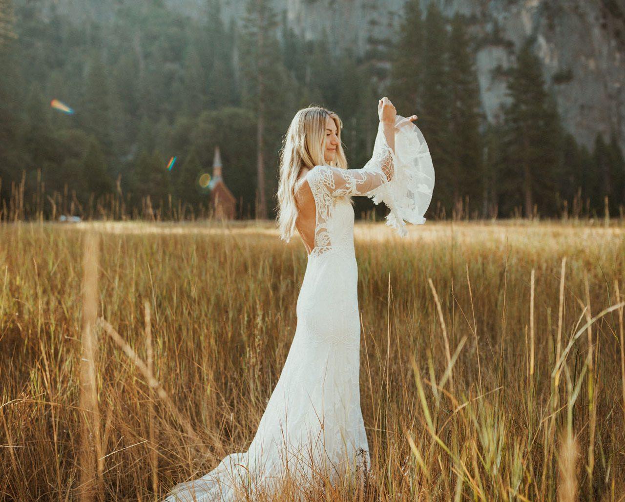 8 cosas de las que no debes arrepentirte sobre tu boda