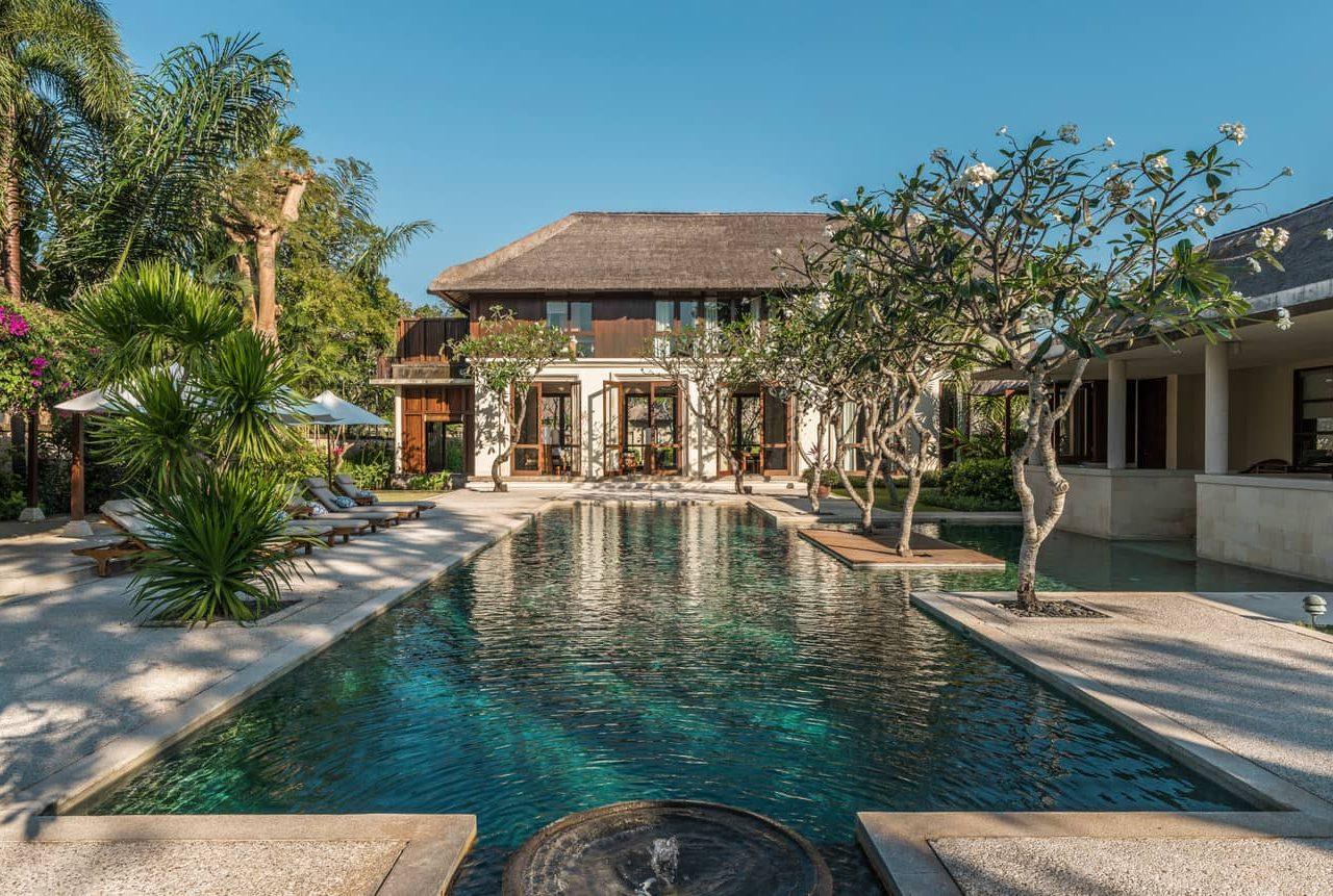 Los 10 mejores hoteles para una luna de miel top en Bali