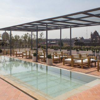 Top 10 hoteles con el diseño más cool en la CDMX: Los spots imperdibles