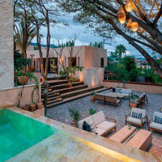 Los 10 mejores hoteles en Oaxaca para tu luna de miel: El viaje más cool