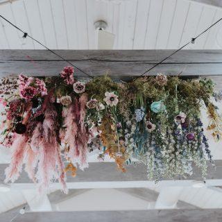 40 instalaciones originales para transformar la decoración de tu boda