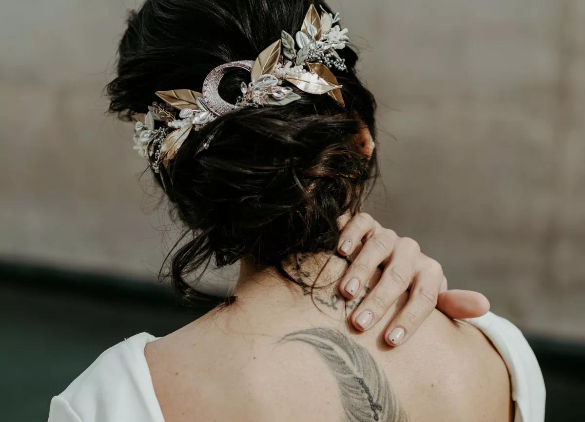 Tendencias en manicure para novias 2021 2022 - Lauren Kendall - Wedding Hub - 02