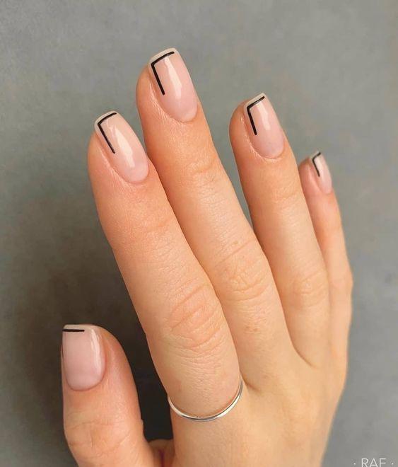 Tendencias en manicure para novias 2021 2022 - - Wedding Hub - 021