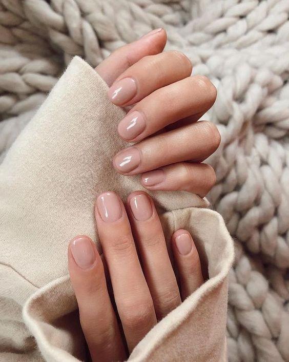 Tendencias en manicure para novias 2021 2022 - - Wedding Hub - 023