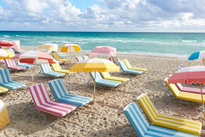 The Confidante Miami Beach: Vive lo mejor del glamour retro en el hotel más top