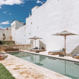 Paragon 700: El hotel boutique en Puglia que te hará morir de amor
