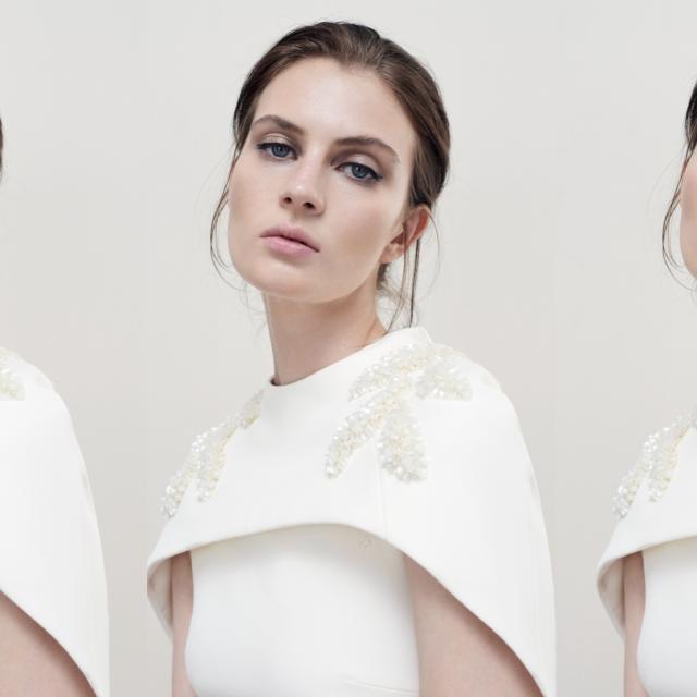 Safiyaa: Vestidos de novia 2022