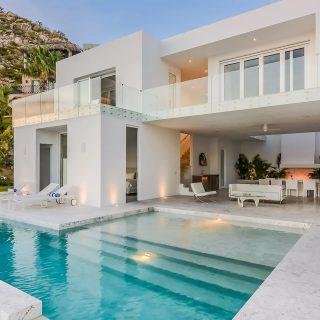 5 Airbnb de lujo en Los Cabos: Propiedades perfectas y con vibra increíble